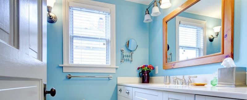 8 erreurs à éviter pour l\'éclairage de votre salle de bain ...