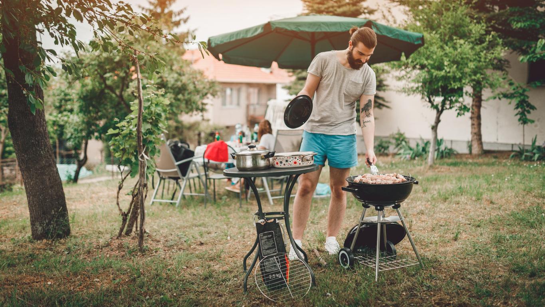 Comment Laver Une Plancha barbecue ou plancha : comment l'entretenir ?   les bons