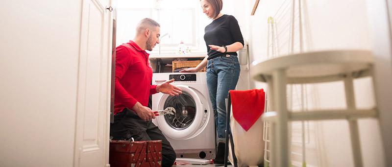 entretenir son lave linge les bons tuyaux homeserve. Black Bedroom Furniture Sets. Home Design Ideas
