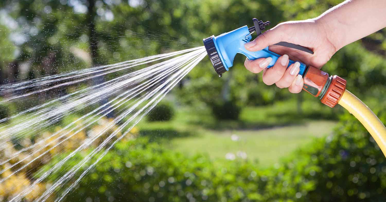 Limiter l'arrosage du jardin | Les bons tuyaux HomeServe